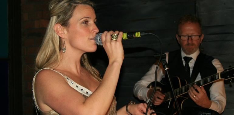 Emily Claire West