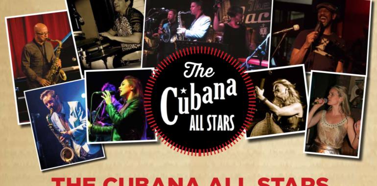 THE CUBANA ALL STARS