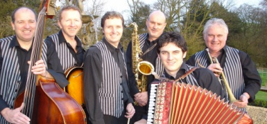Bob Ludlam Band