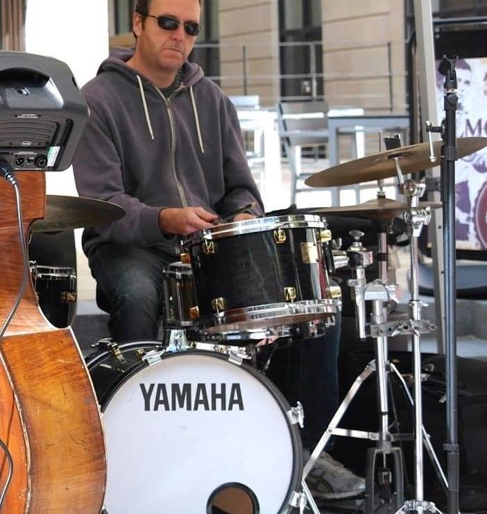 Phil Johnson Trio