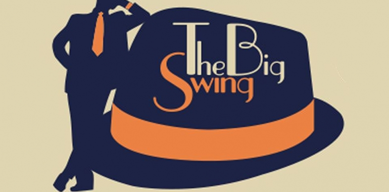 Big Swing 8th Birthday