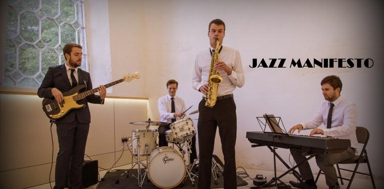 Jazz Manifesto