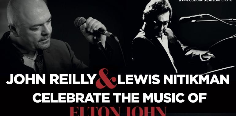 CELEBRATE THE MUSIC OF ELTON JOHN