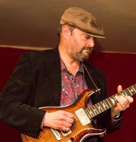 Steve Black Trio