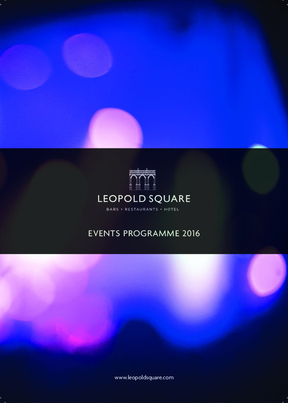 Live at Leopold Square
